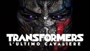 Transformers - L'ultimo cavaliere: la fine di un'era?