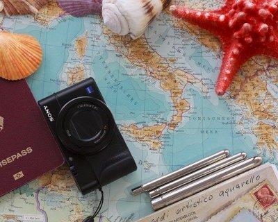 Le 8 migliori app da avere quando viaggiate