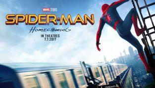 Spider-Man Homecoming: l'Uomo Ragno in veste adolescenziale