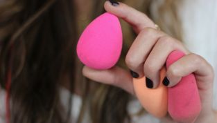 "Beauty blender, una spugnetta ""speciale"""