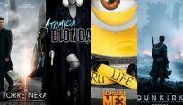 Film in uscita ad agosto 2017: le pellicole da vedere al cinema