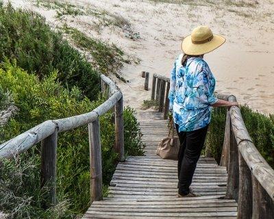 August blues: il triste rientro dalle vacanze