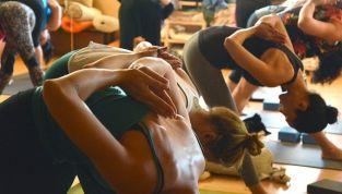 sirsasana la regina delle posizioni nello hatha yoga