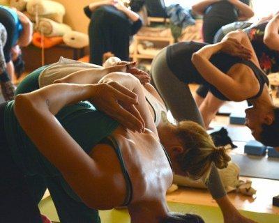 YogaFeetUp, cos'è e come può aiutarti nella tua pratica
