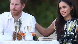 Il principe Harry ha chiesto la mano di Meghan!