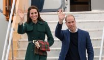 Secondo fiocco rosa per William e Kate?