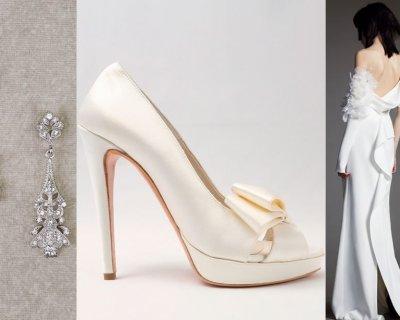 Trend sposa 2018: tutte le tendenze bridal