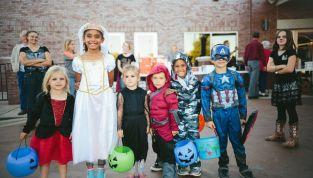 Halloween: gli eventi 2017 dedicati ai bambini