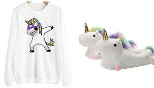 Unicorno mania: gadget ed accessori con tanta magia