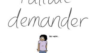 Carico mentale: un problema femminile raccontato da una vignetta