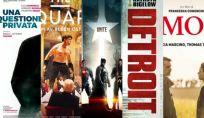 Film in uscita novembre 2017: le pellicole da vedere al cinema