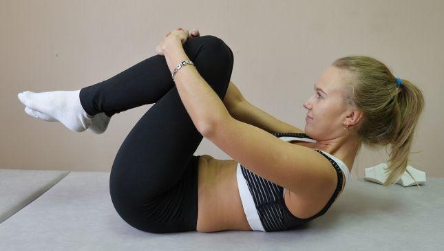 Risveglio muscolare per cominciare bene la giornata