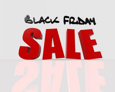 Black Friday 2017: in Italia una giornata dedicata allo shopping conveniente
