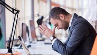 Ansia da prestazione al lavoro: 4 consigli per affrontarla positivamente