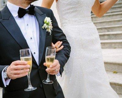 Prima notte di nozze: 4 consigli per viverla al meglio