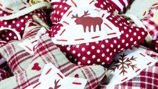 Decorazioni natalizie idee per decorazioni di natale fai for Cose per la casa fai da te