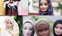 Barbie Hijarbie