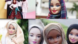 Barbie mette il velo e diventa Hijarbie