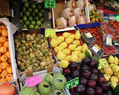 Sacchetti biodegradabili per frutta e verdura: dal 1° gennaio 2018 saranno a pagamento
