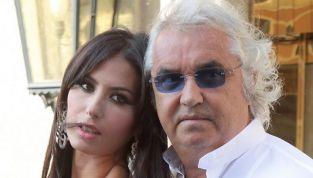 Briatore-Gregoraci: nozze al capolinea