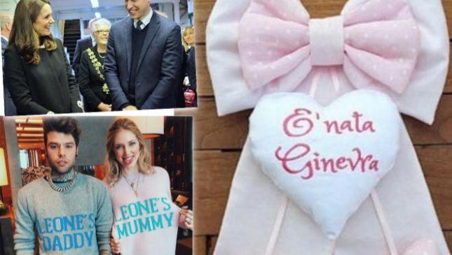 Cicogne vip: ecco tutte le star pronte a diventare mamme nel 2018