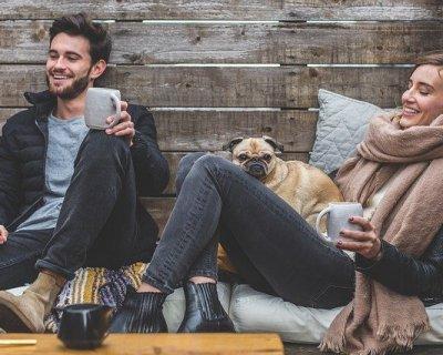In che modo i cani migliorano la vita e la salute delle persone?
