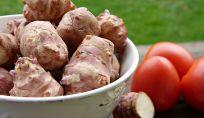 10 ricette con topinambur