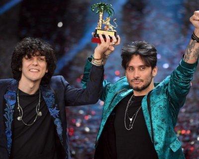 Sanremo 2018: vincono Moro-Meta