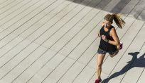 Abbigliamento running: i capi base per la corsa