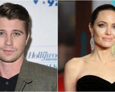 Garrett Hedlund è il nuovo amore di Angelina Jolie?