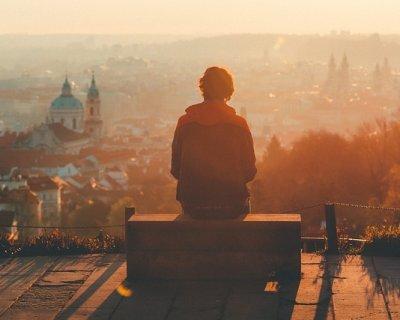 Un po' di solitudine fa scomparire lo stress