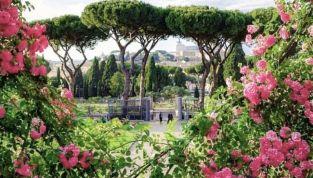 Il Roseto Comunale di Roma: dove ammirare questi splendidi fiori nel centro della capitale