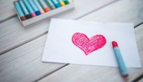 Soffio al cuore nei bambini