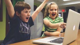Bambini ed internet