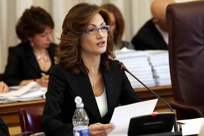 Ministro dell'istruzione Gelmini