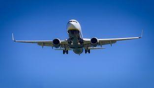 In aereo senza fastidi