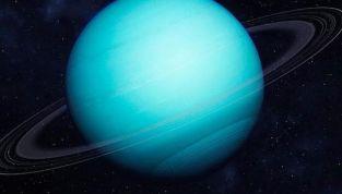 Urano in Toro: il 15 maggio si trasferisce in un segno di terra