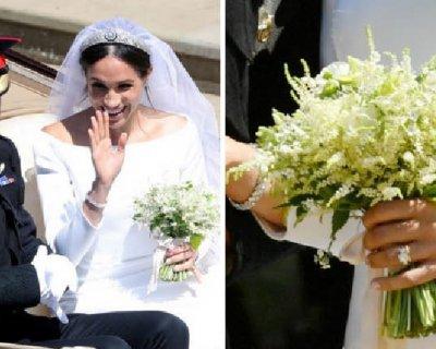 Bouquet Da Sposa Significato.Bouquet Da Sposa Di Meghan Markle