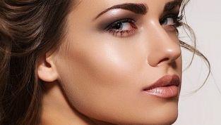 Glow make up: tendenza trucco estate
