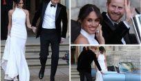L'abito del wedding party di Meghan Markle è in vendita