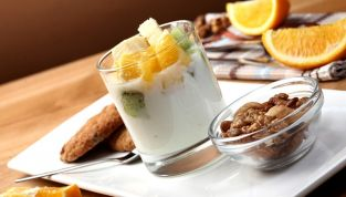 4 motivi per mangiare lo yogurt