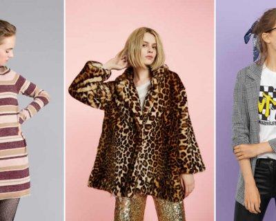 Trend moda per la stagione fredda 2019