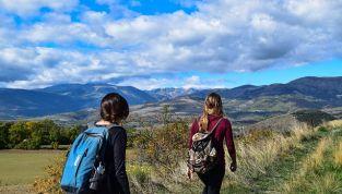 Sport da fare in montagna