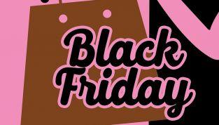 Black Friday 2018: tutto quello che c'è da sapere