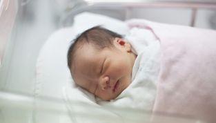 17 Novembre: Giornata Mondiale dei Bambini Prematuri