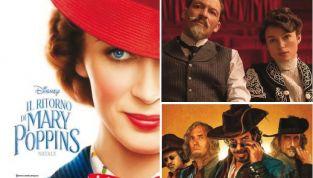 Film in uscita a dicembre 2018: le pellicole da non perdere al cinema