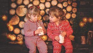 Pigiami e tute da casa: i caldi regali da fare a Natale
