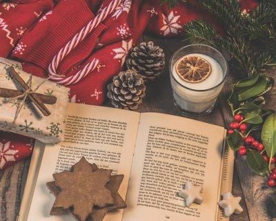 Libri per Natale 2018, un'idea regalo sempre gradita
