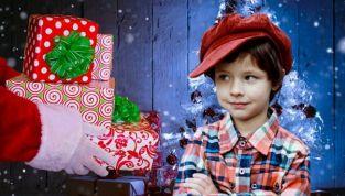 Natale a misura di bambino: i consigli della Sipps per le festività