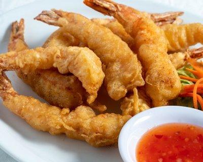 I 7 consigli per una frittura perfetta
